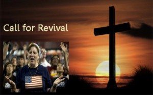 Call for Revival 1
