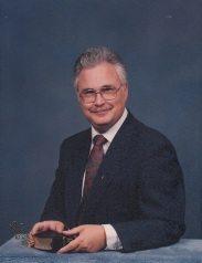 Pastor Daniel