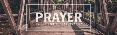 Prayer Archive
