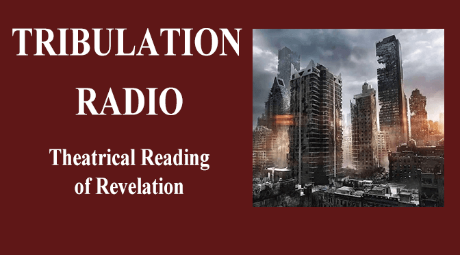Theatrical Reading of Revelation