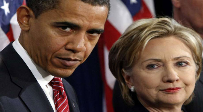 Tribulation Radio Clinton Extends Obama's Dynasty