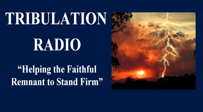 Tribulation Radio Image