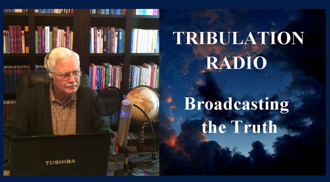 Tribulation Radio - Listen to God