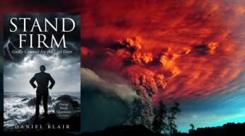 Stand Firm Hardcover Edition