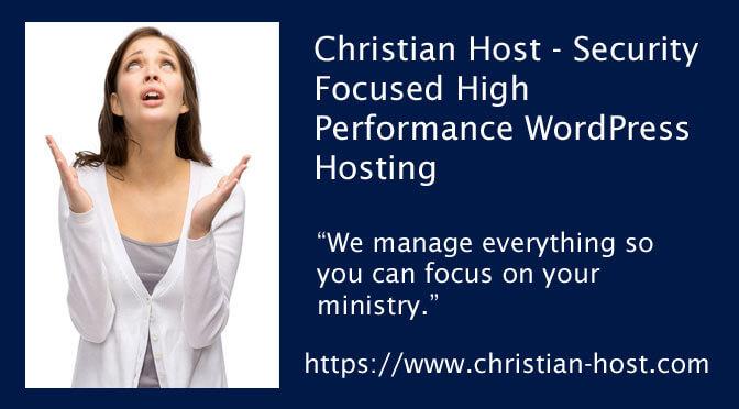 Christian Host
