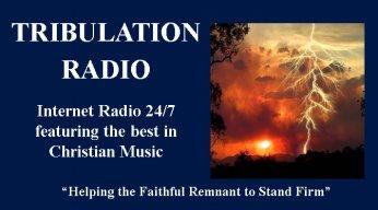 Tribulation Radio