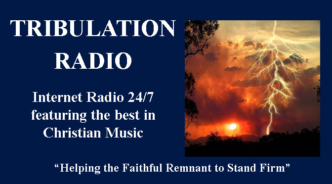 Tribulation Radio